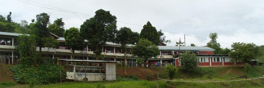 Bethesda School Of Nursing Muolvaphei