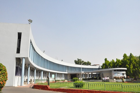 Tata Motors Hospital Image