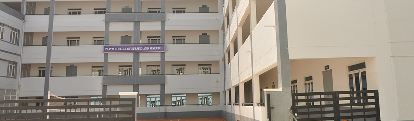 Paavai College Of Nursing And ResearchTamilnadu Image