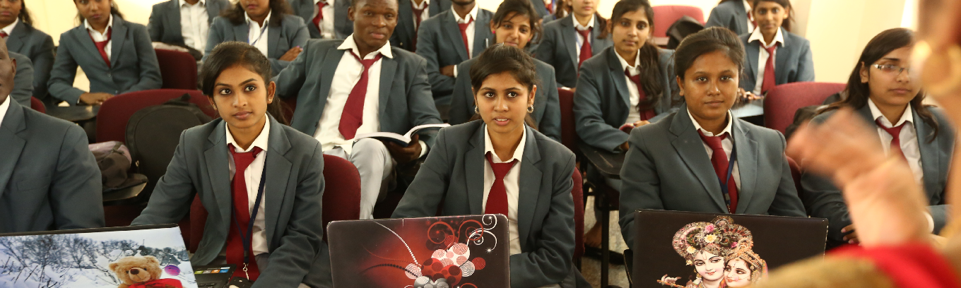 Sri Cauvery College of Management and Sciences and Nursing Image