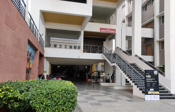 Anurag University
