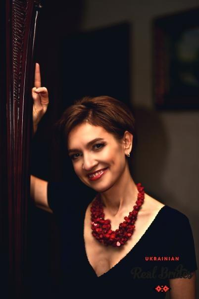 Photo gallery №2 Ukrainian women Elena