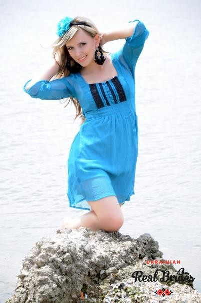 Photo gallery №10 Ukrainian lady Nina