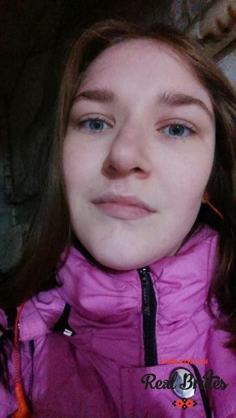 Photo gallery №1 Ukrainian girl Tatiana