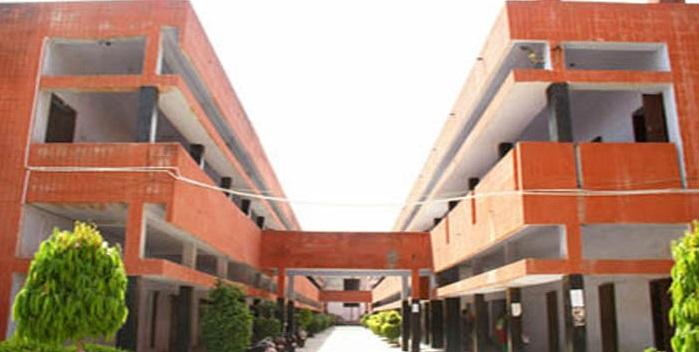 Adarsh Mahila Mahavidyalaya, Bhiwani Image