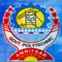 GOVERNMENT POLYTECHNIC COLLEGE, AMRITSAR