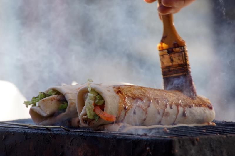 Вы должны это съесть!!! Или must eat в Стамбуле