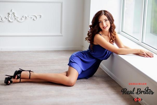 Photo gallery №5 Ukrainian lady Olga