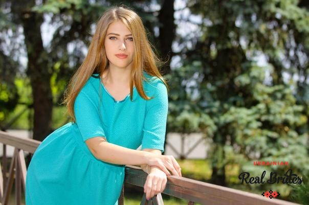 Photo gallery №12 Ukrainian girl Anastasiya