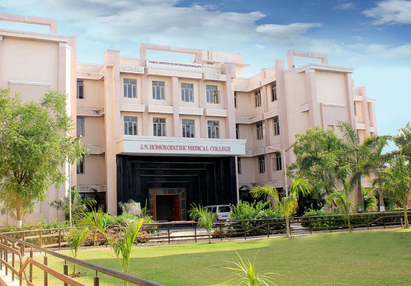 Jawahar Lal Nehru Homoeopathic Medical College Image