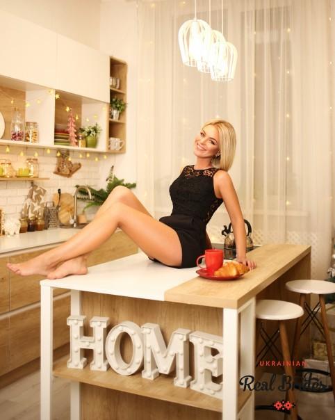 Photo gallery №2 Ukrainian lady Nataliya