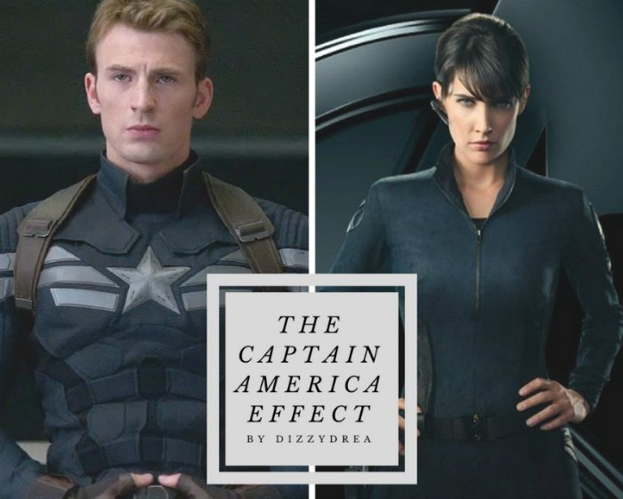 The Captain America Effect
