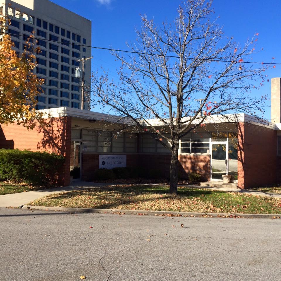 Kansas City School Of Phlebotomy