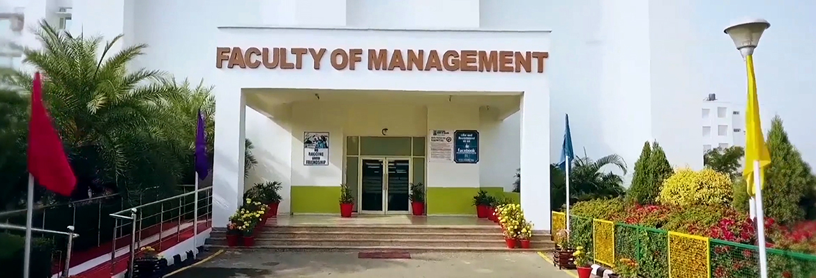CGC Technical Campus - Faculty Of Management, Mohali
