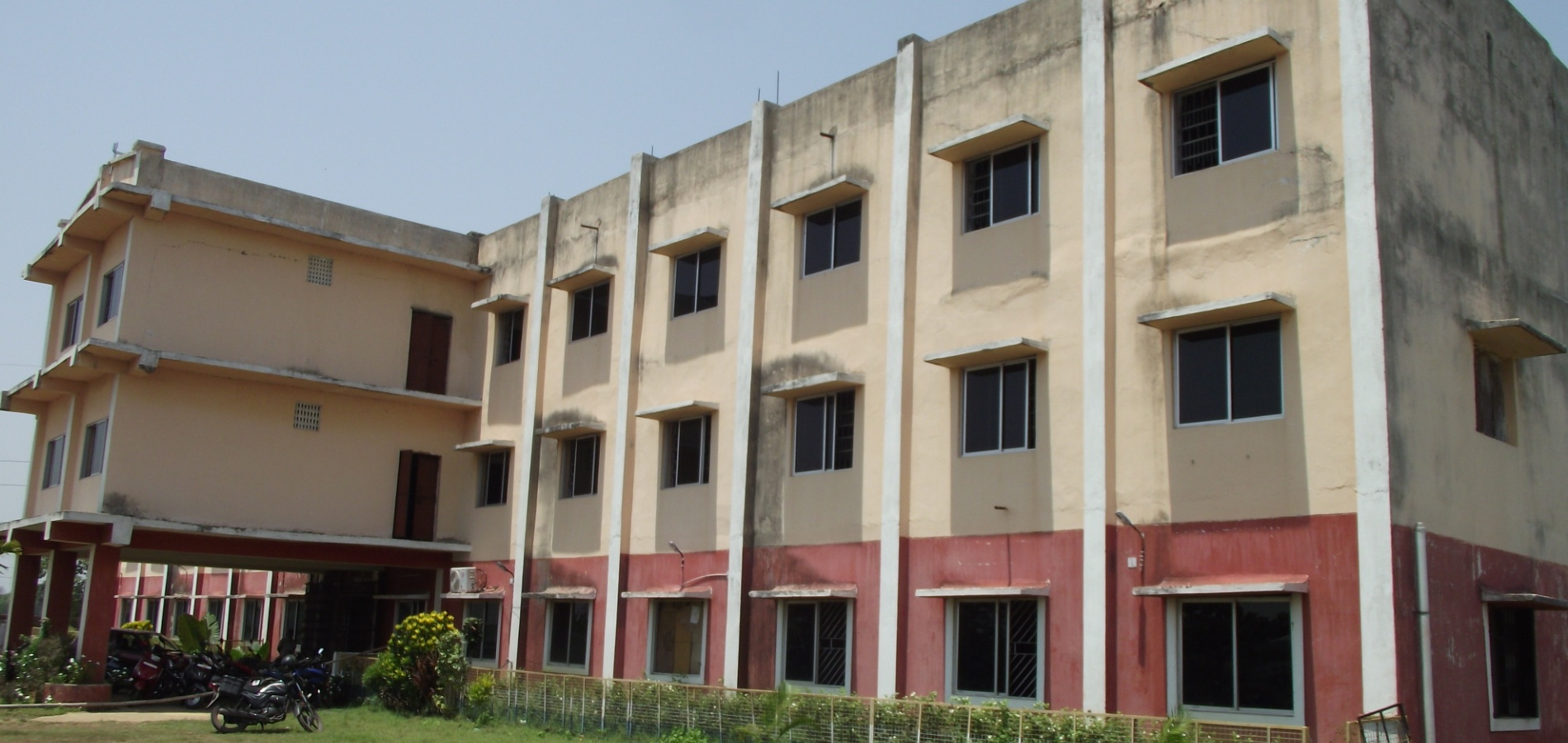 BAJIROUT INSTITUTE OF ENGINEERING AND TECHNOLOGY (POLYTECHNIC)