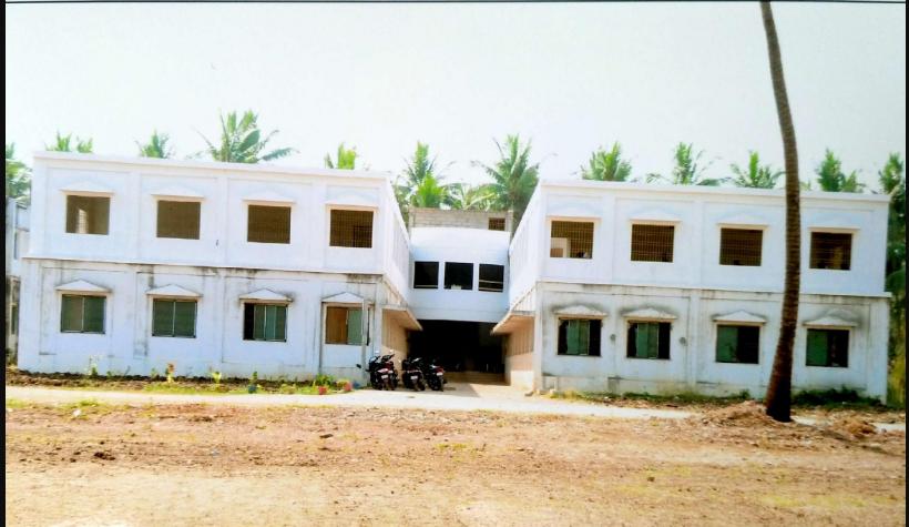 DR. C.S.N INSTITUTE OF PHARMACY, West Godavari Dist.