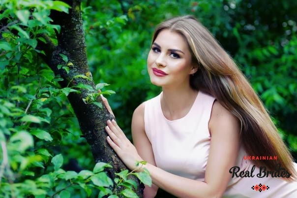 Photo gallery №12 Ukrainian bride Antonina