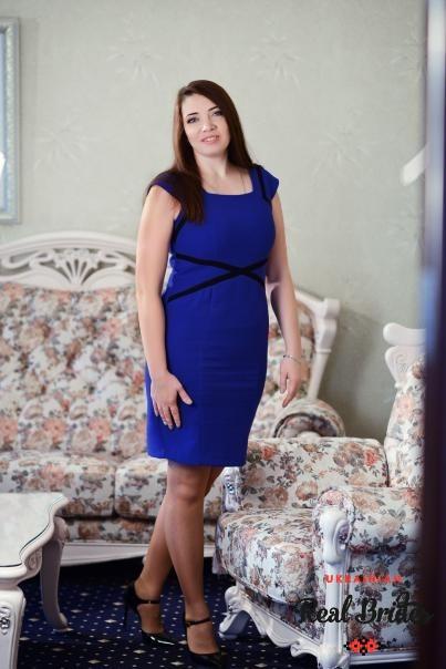 Photo gallery №3 Ukrainian women Oleksandra