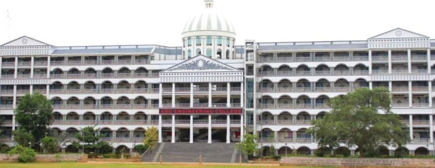 AMC Engineering College, Bengaluru Image