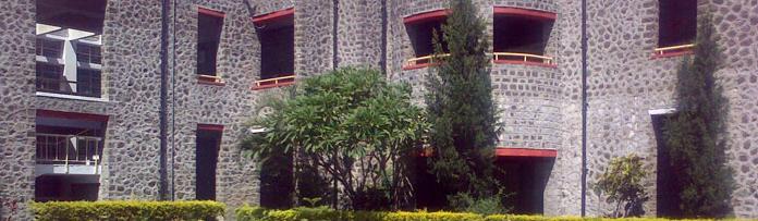 Dr. Vithalrao Vikhe Patil Foundation College of Nursing, Ahmednagar