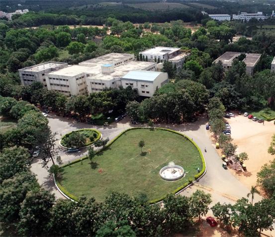Krishnadevaraya College of Dental Sciences and Hospital, Bangalore Image