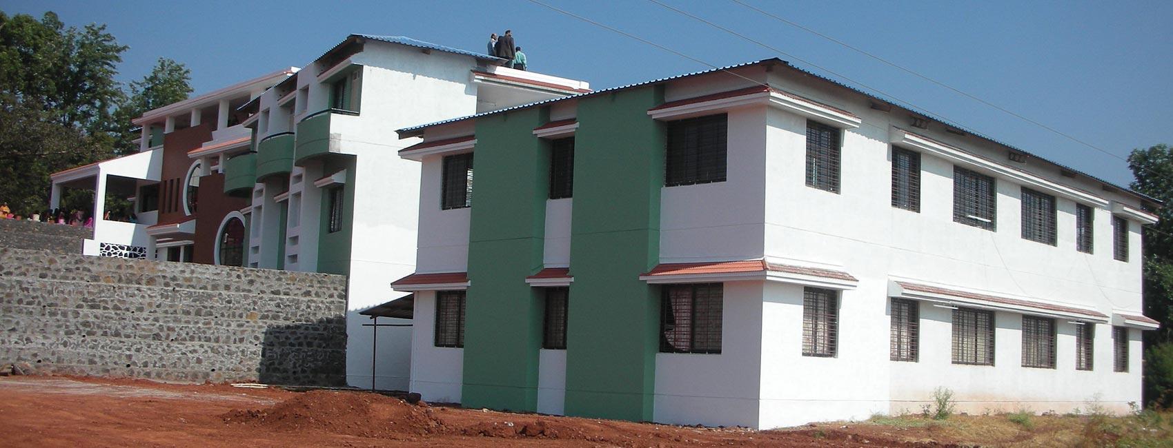 Bel Air College Of Nursing, Panchgani Image