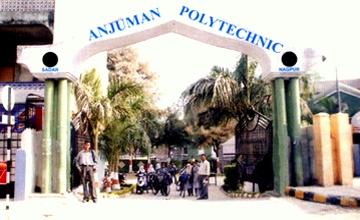 Anjuman Polytechnic