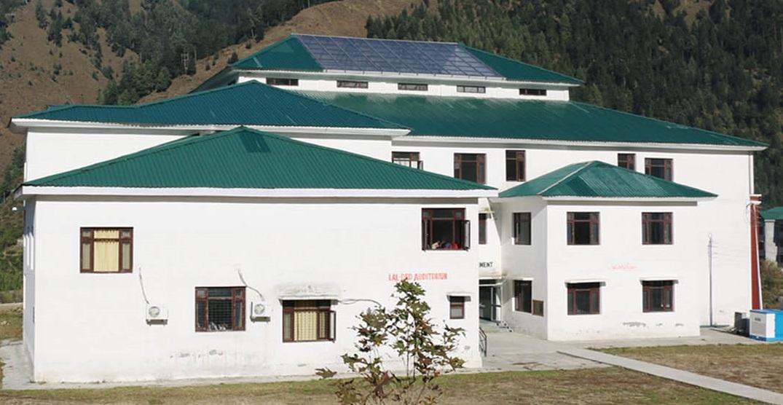 Bhadarwah Campus, University Of Jammu Image