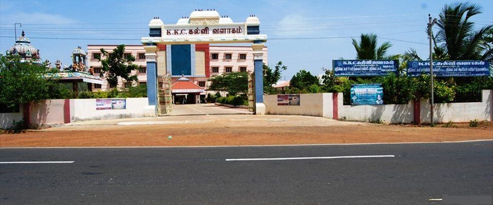 Ka.So.Ka.Polytechnic College