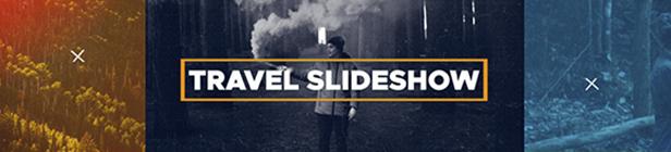 Travel Slideshow - 1