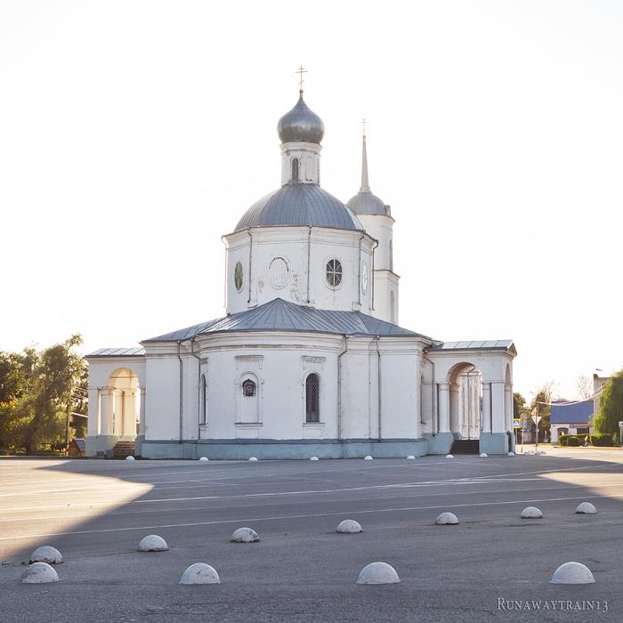 Остров Псковская область северная экспедиция SexerExp Runawaytrain13