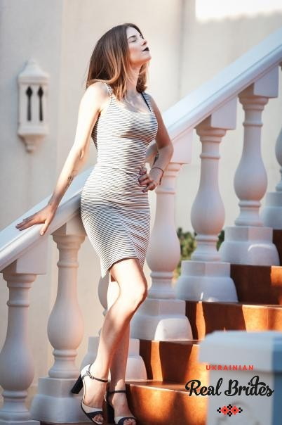 Photo gallery №6 Ukrainian bride Tatiyana