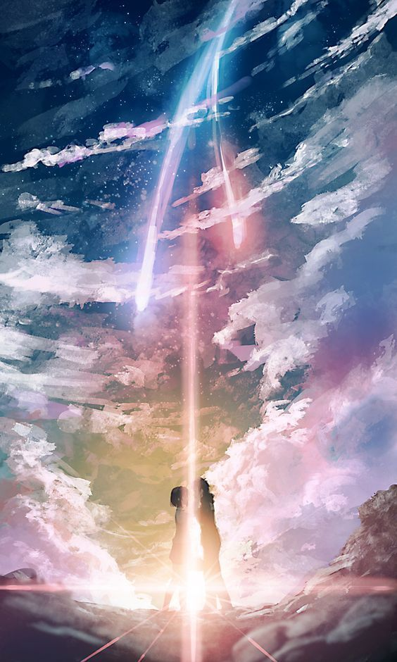Anime Backgrounds 13