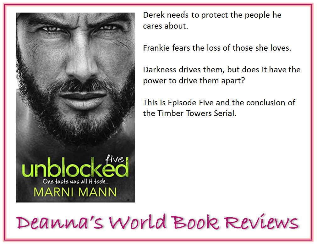 Unblocked Episode Five by Marni Mann