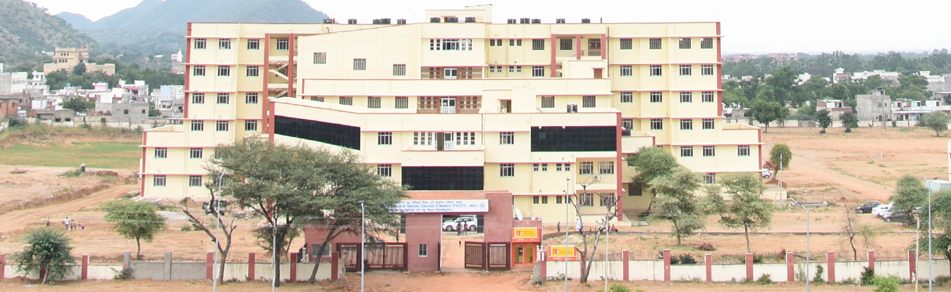 Post Graduate Institute of Veterinary Education and Research, Jaipur Image