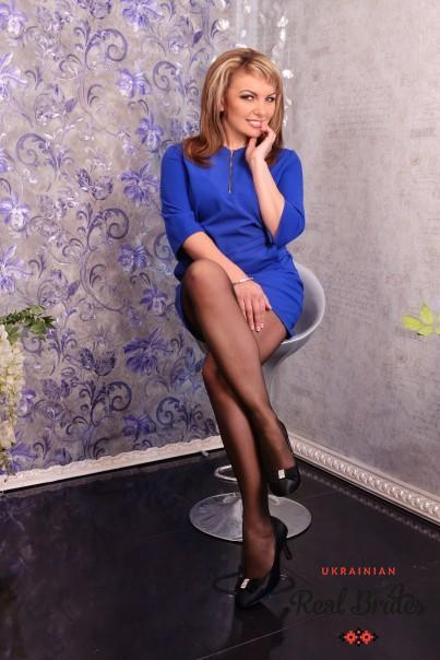 Photo gallery №3 Ukrainian women Viktoriya