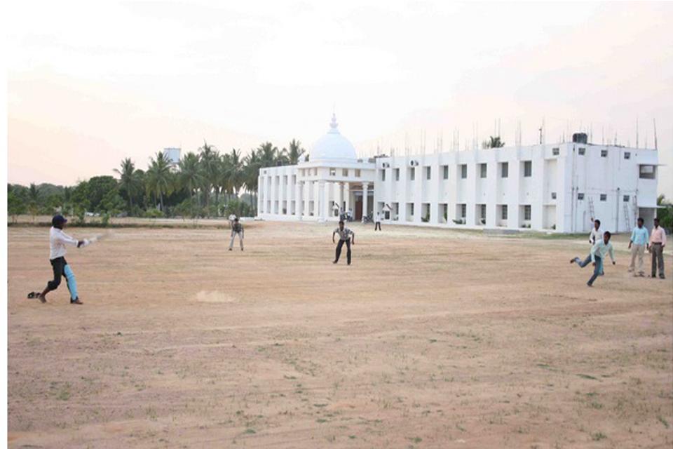 Aadhi Bhagawan College of Pharmacy, Tiruvannamalai