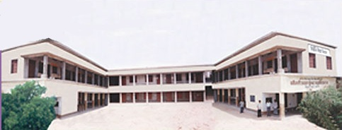 Smt. Amrit Kunwar Mahavidyalaya, Jalaun Image