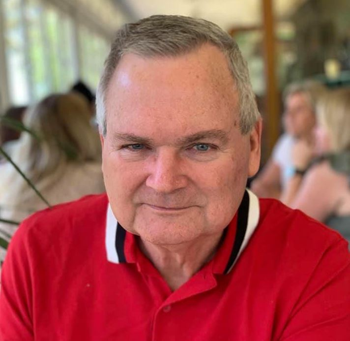 Steve Shipley