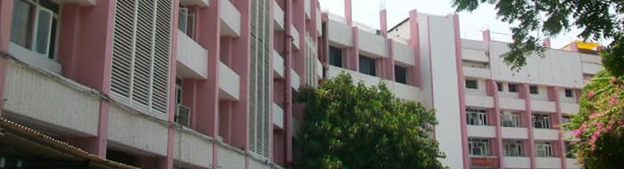 Care Hospital Image