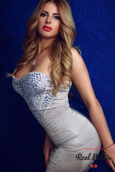 Photo gallery №6 Ukrainian lady Anastasiya