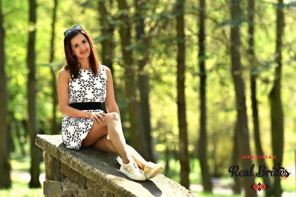 Photo gallery №7 Ukrainian women Liliya