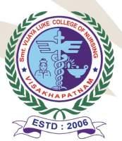 Smt. Vijaya Luke College of Nursing, Visakhapatnam