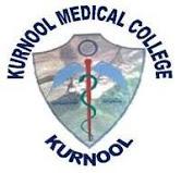 Kurnool Medical College, Kurnool