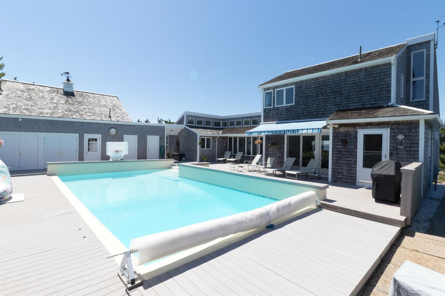 42 Scallop Road In-Ground Pool
