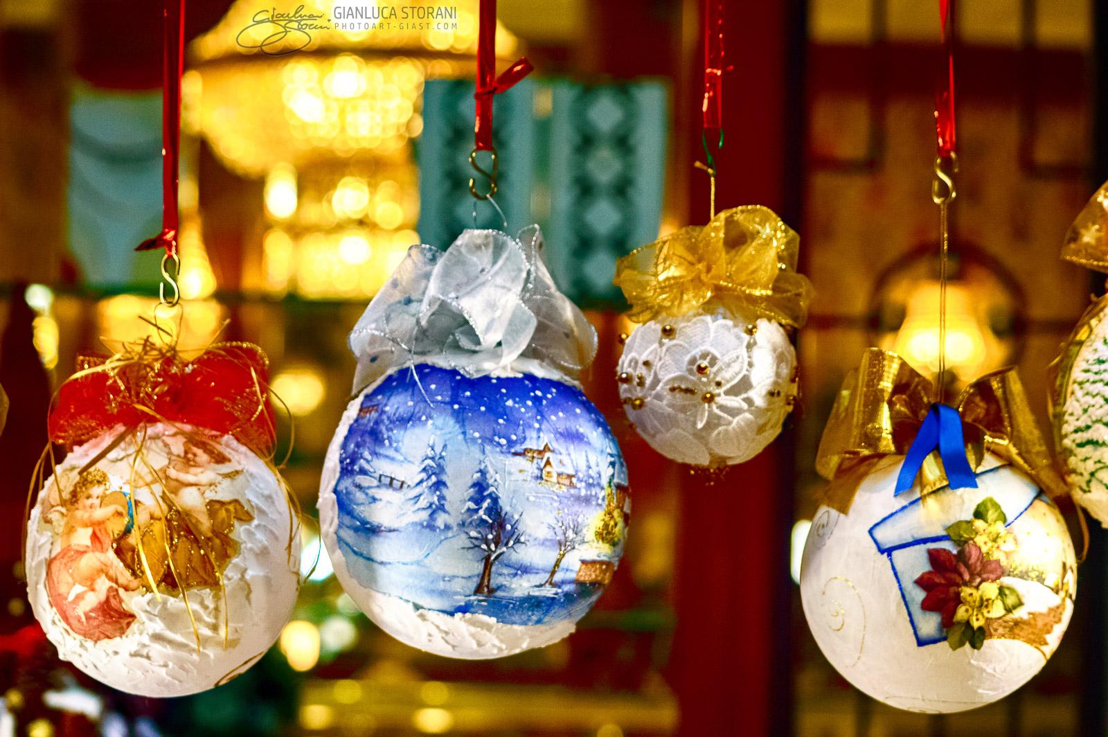 Il barattolo di Natale - Gianluca Storani Photo Art (ID: 4-6999)