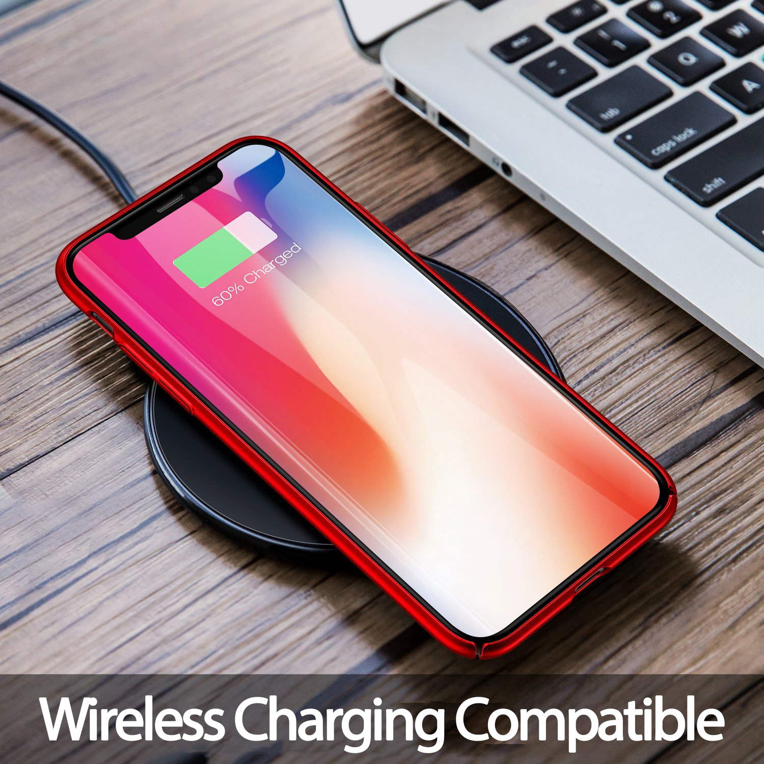 Thin-Slim-Hard-Case-Tempered-Glass-Cover-For-Apple-iPhone-X-XS-XR-Max-10-8-7-6s miniatuur 33