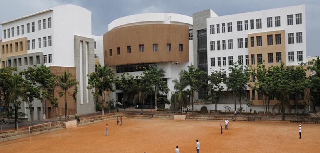 School of Science Studies, CMR University, Bengaluru Image