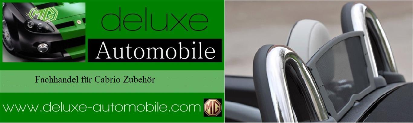 Deluxe Automobile