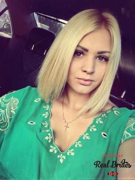 Photo gallery №1 Ukrainian girl Oleksandra